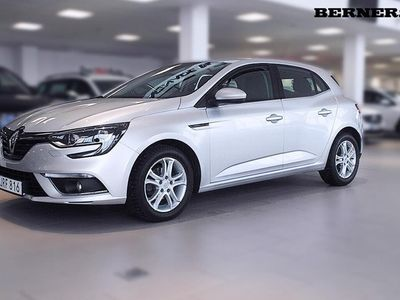 used Renault Mégane 1.2 TCe 5dr (100hk)