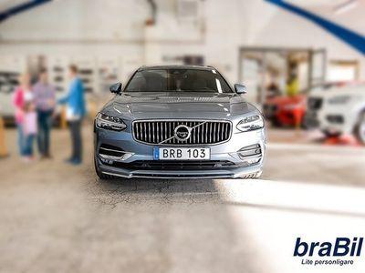 begagnad Volvo S90 D5 AWD Inscription 2017, Sedan 369 000 kr
