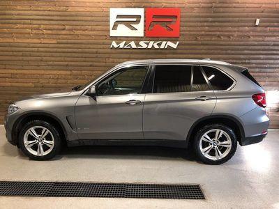 begagnad BMW X5 xDrive 30d 258hk *Bra Spec*