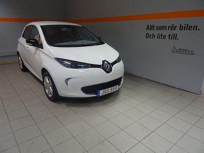 gebraucht Renault Zoe 88 hk Intens A