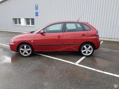 begagnad Seat Ibiza 1.4 (86hk) -08