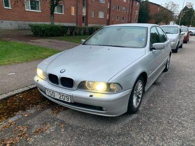 begagnad BMW 530 i -02