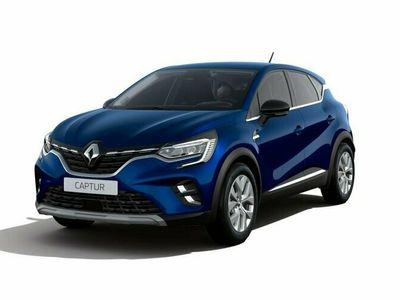 begagnad Renault Captur (E-TECH PLUG-IN H