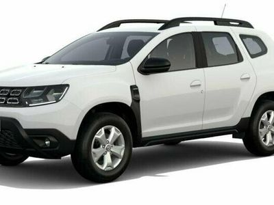 begagnad Dacia Duster 4x2 1,3 TCe 130hk Comfort