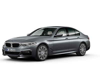 begagnad BMW 530 e Sedan M-Sport / Innovation (Kampanj)