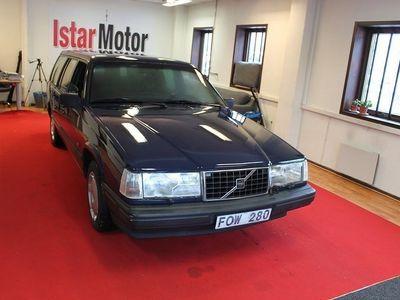 begagnad Volvo 945 2.3 Automat 135hk