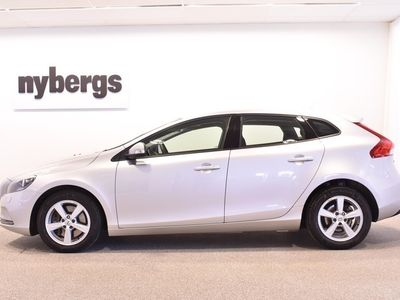 used Volvo V40 D2 Business Aut