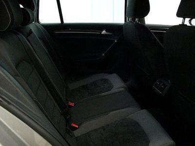 begagnad VW Golf SC 2,0 TDI 150 DSG GT