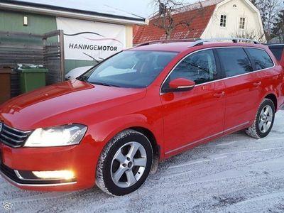 gebraucht VW Passat 2.0 TDI/4Motion/AUT/Premium,/GT/177hk