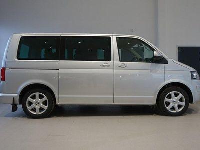 gebraucht VW Multivan T5