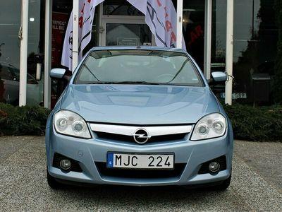 begagnad Opel Tigra TwinTop 1.4 Twinport Cab