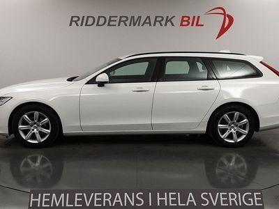 begagnad Volvo V90 D4 AWD (190hk) Kinetic