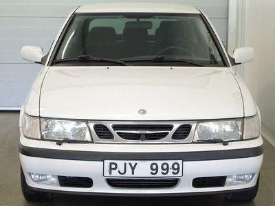 begagnad Saab 9-3 2.0t Drag 2000, Kombi 7 000 kr