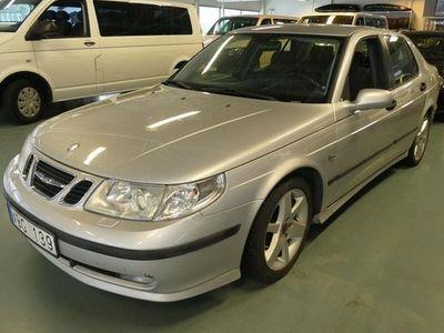 begagnad Saab 9-5 SportSedan 2.0 T BioPower Linear 2005, Sedan Pris 18 900 kr