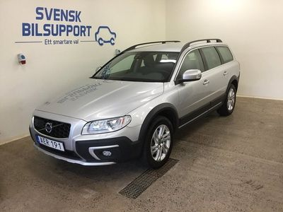 begagnad Volvo XC70 D4 AWD Geartronic Summum, Classic Euro 6 181hk