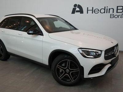begagnad Mercedes 200 GLC