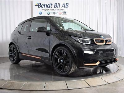begagnad BMW 120 i3Ah/Edition RoadStyle/Limiterad utgåva