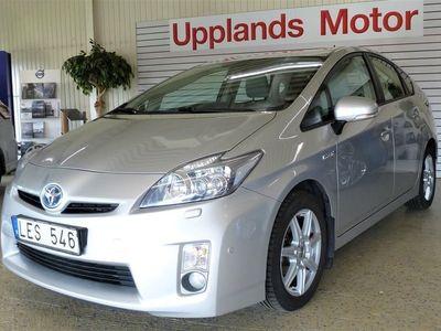 begagnad Toyota Prius Hybrid