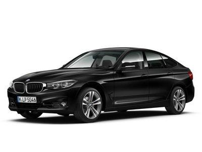 begagnad BMW 320 Gran Turismo i xDrive Aut GT Model Sport / Navi / Drag / HiFi / M Sportratt /