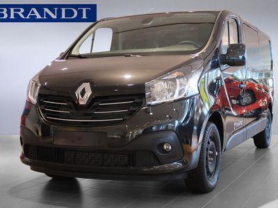 begagnad Renault Trafic  Skåp L2H1 1,6dCi 145 TT S/S