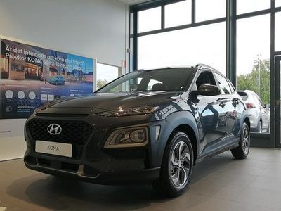 begagnad Hyundai Kona Hybrid Life 2020, Personbil 229 900 kr