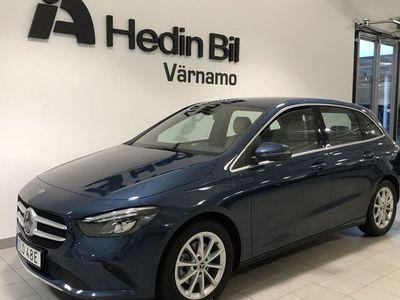 begagnad Mercedes B200 Aut Nav Widesceen