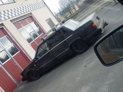 usado Volvo 760