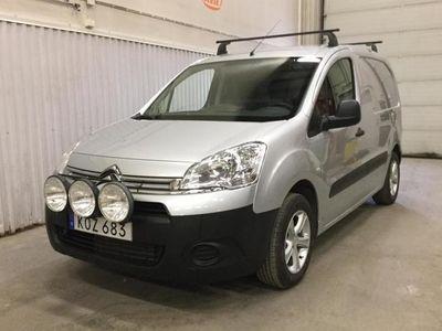 begagnad Citroën Berlingo III 1.6 HDi Skåp,