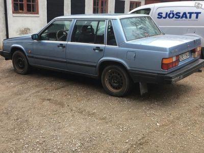 begagnad Volvo 744