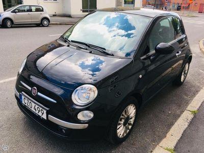 brugt Fiat 500 1.2 69HK LOUNGE - 14 -14