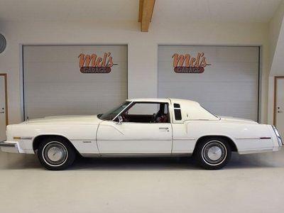 begagnad Oldsmobile Toronado 2-dr Brougham 1978.