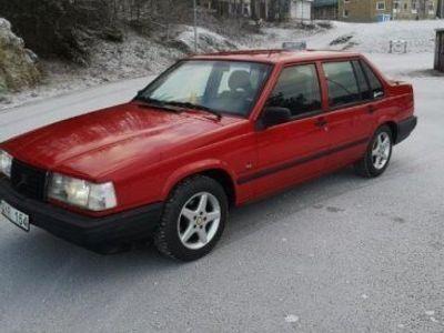 used Volvo 944 2,3 LTT -95