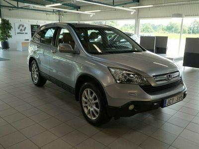 begagnad Honda CR-V 2.0 i-VTEC Elegance 4WD 2009, SUV Pris 89 900 kr