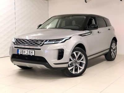 begagnad Land Rover Range Rover evoque Signature P200 MHEV AWD