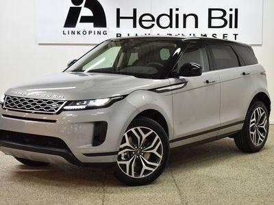 begagnad Land Rover Range Rover evoque Signature Fe 180hk