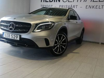 usata Mercedes GLA200 200d//Nightpacket//Navi/Harman/Drag