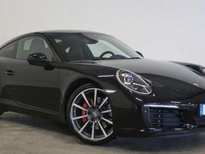 begagnad Porsche 911 Carrera S 991 -17