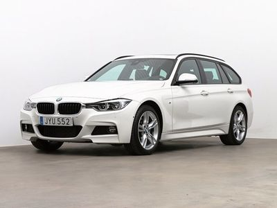 begagnad BMW 320 d xDrive T M-Sport Innovation Edition
