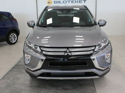 begagnad Mitsubishi Eclipse Cross Komfort 1.5 AS&G CVT 2WD