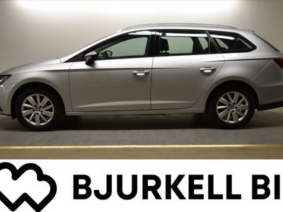 brugt Seat Leon ST 1.2 TSI Style PDC Bluetooth 2530mil