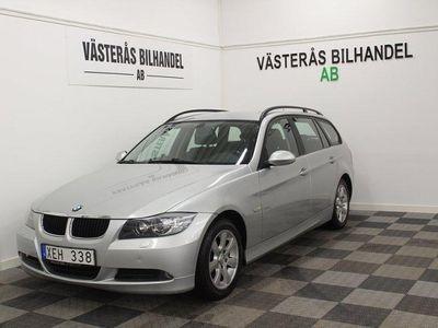 begagnad BMW 320 Touring 2.0 150hk,0:-Kr Kontanti