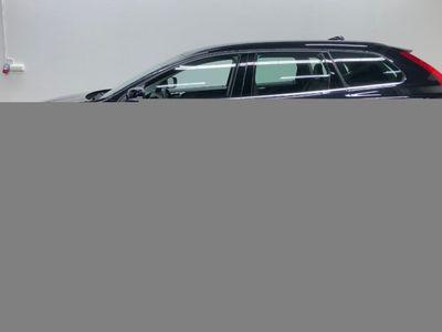 begagnad Volvo XC60 D5 AWD 215hk Momentum Business -15