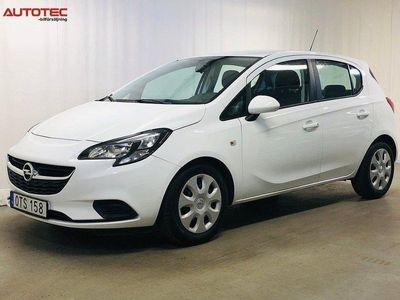 begagnad Opel Corsa 5-dörrar 1.4 Automat 90 1.75% Ränt