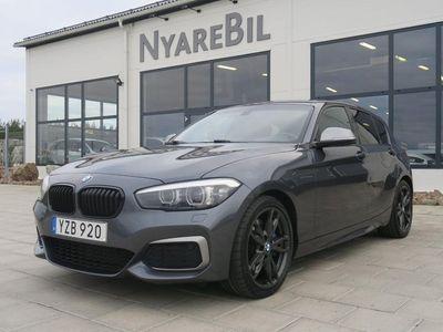 begagnad BMW M140 XDRIVE
