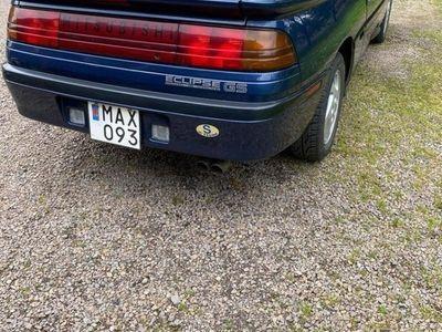 begagnad Mitsubishi Eclipse GS