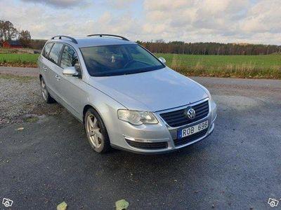 begagnad VW Passat -07