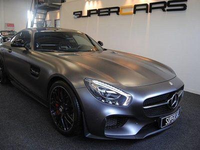 begagnad Mercedes AMG GT S AMG Edition 1 Performa