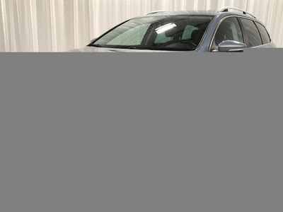 gebraucht VW Passat VARIANT 2.0 TDI BlueMotion Technology 4Motion (177hk)