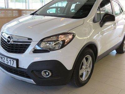 begagnad Opel Mokka Mokka Enjoy 1.6 CDTi 136hk Automat