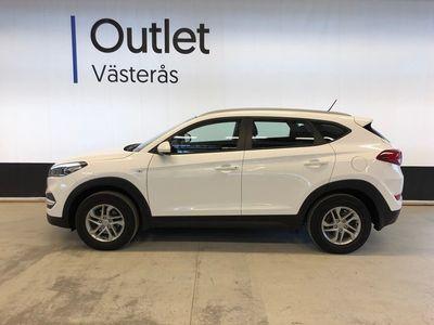 begagnad Hyundai Tucson 1.6 GDI 2WD 132hk